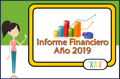 Información Financiera 2019